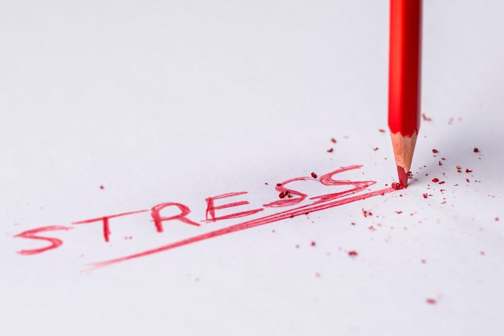 comment prévenir le stress ?